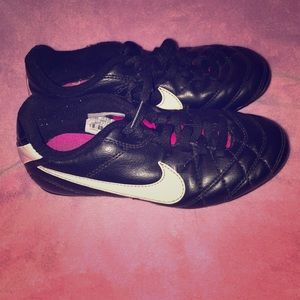 Soccer Cleats girls size 12c